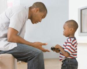 Tipologjitë e prindërimit autoritar
