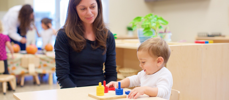 Edukim për fëmijë të sukseshëm
