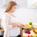Ushqehemi shëndetshëm gjatë shtatzanisë
