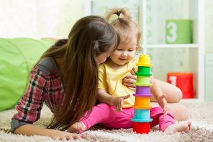 Zhvillimi i fëmijës 12 - 14 muajsh