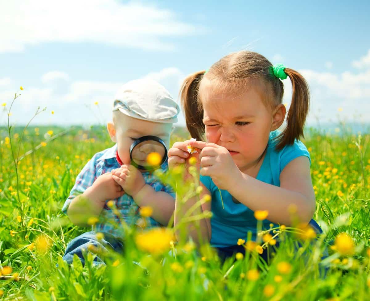 Zhvillimi i femijes nga 33-35 muajsh