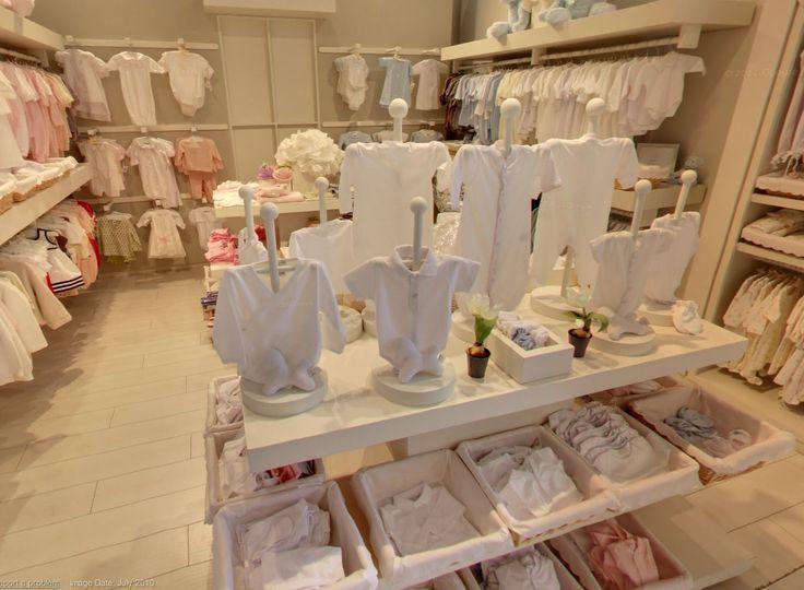 rroba për beben