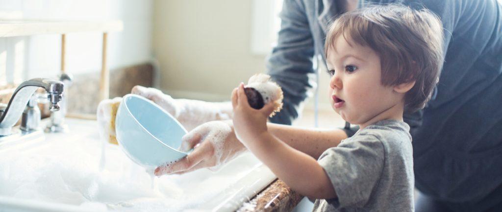 Zhvillimi femijes nga 19 muajsh