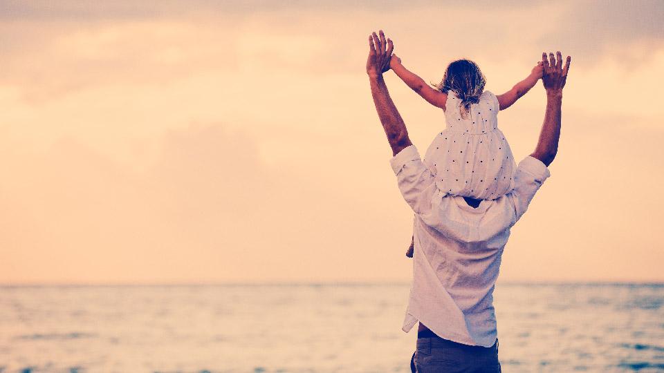 Çfarë tregon se je një prind i mirë