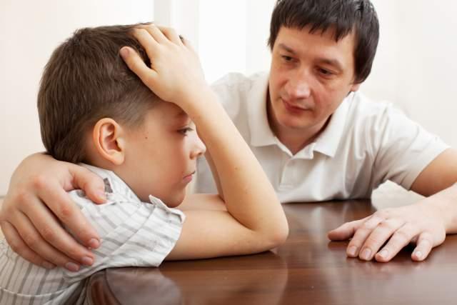 femije qe nuk degjon
