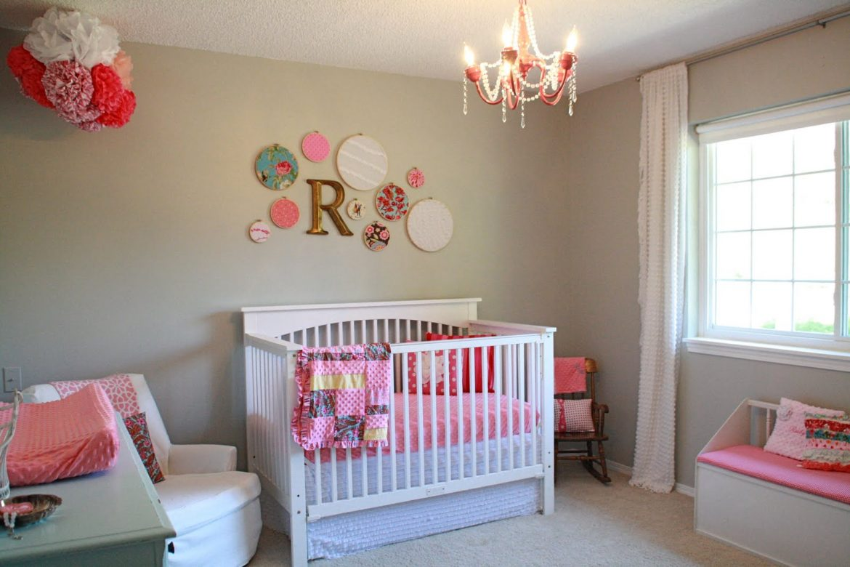 Përgatitja e Dhomës së bebit
