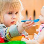 Zhvillimi femijes nga 18-20 muajsh