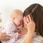 Përse nënat ndihen të lodhura?